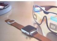 苹果AR眼镜新专利:眼镜有自动校正镜片的技术
