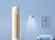还买傻傻的柜式空调  2匹一级能效变频冷暖圆柱空调推荐