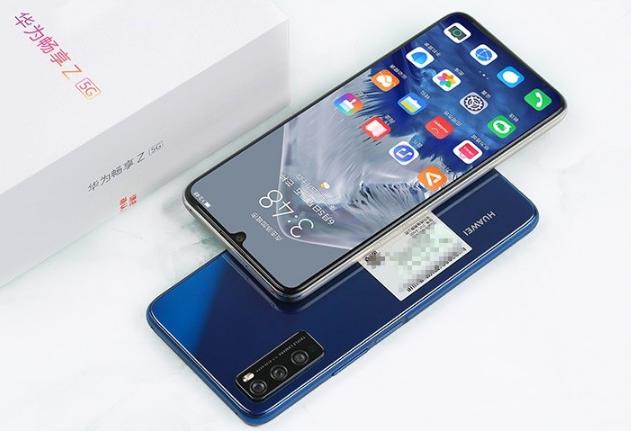 联发科天玑800处理器助阵华为  几款手机推荐