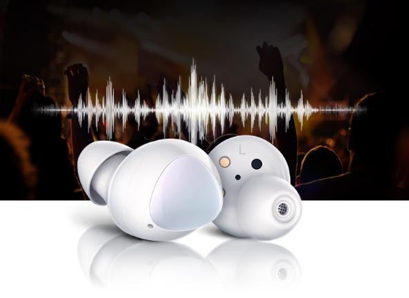 夜跑好伴侣,真无线蓝牙耳机助兴燃脂