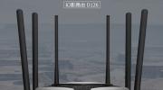 畅游虚拟新世界,1200M无线路由器来助攻