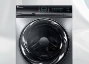 速干无压力,10公斤洗烘一体滚筒洗衣机鼎力相助