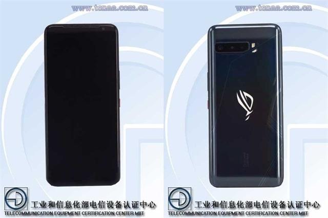 科技来电:华硕玩家国度ROG3明天揭晓 首配高通骁龙865+