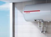 洗澡事故多,60升电热水器安全系数高
