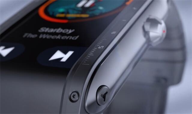 努比亚手表&红魔电竞外设正式发布 1799元首发只为交朋友