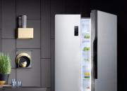 风冷无霜冰箱实用首选 几款600多升对门开冰箱推荐