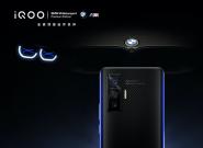 iQOO 5系列手机美图曝光 传递赛道美学