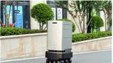 哈奇智能入围2020中国科技机器人企业TOP50榜单