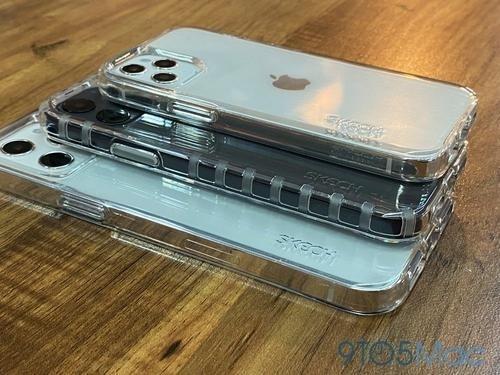 """侃哥:华为回应安卓系统断更一事;iPhone 12""""全家桶""""曝光"""