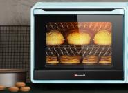 唤醒味蕾,多功能电烤箱巧送美味