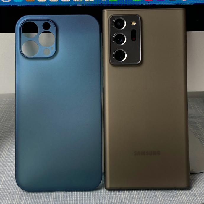 侃哥:Pro也要分高低 iPhone 12系列或也有超大杯?