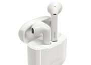 运动零约束,真无线蓝牙耳机享舒适聆听