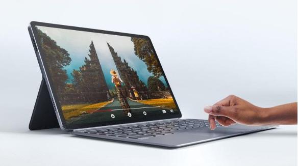 联想海外发布新款旗舰笔记本笔记本Tab P11 Pro和Legion Slim 7i