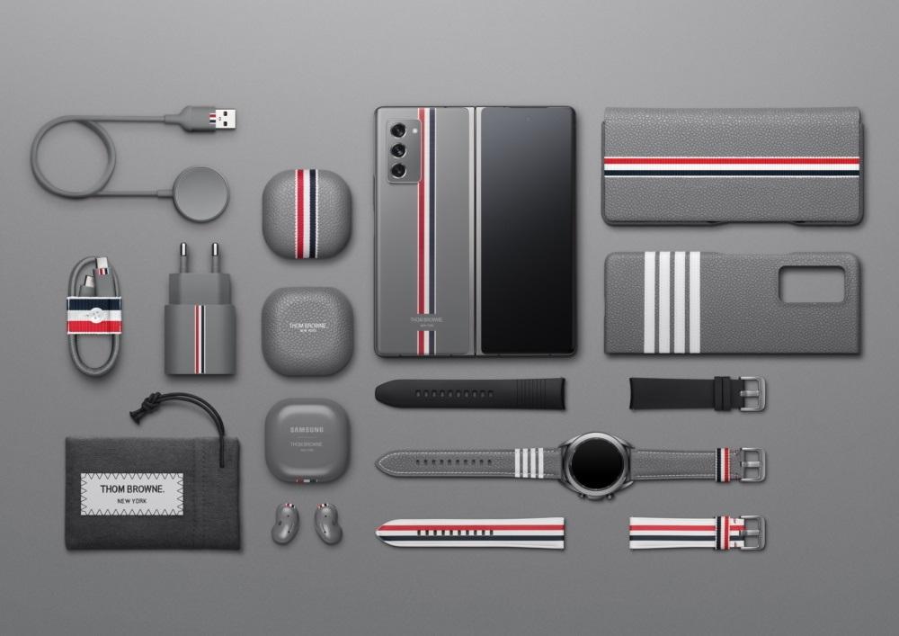 侃哥:Galaxy Z Fold2正式发布 国行独享帝皇版配置
