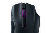 雷蛇发布Naga Pro无线游戏鼠标 不受约束地玩游戏