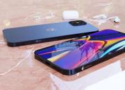 iPhone 12 发布会或在 9 月 22 日举办  有海军蓝新配色