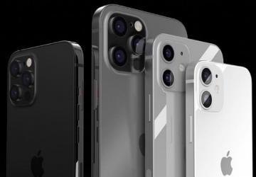 侃哥:iPhone 12 Pro Max的LiDAR镜头索尼造?本周苹果或有大动作