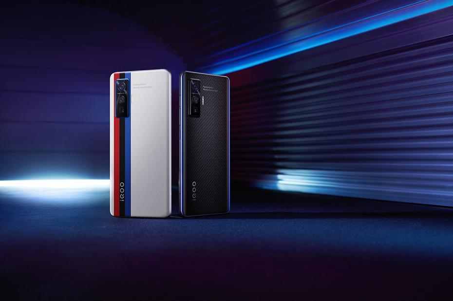 iQOO 5 Pro正式开售:15分钟充至100%