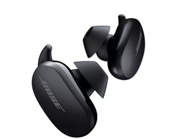 Bose推出QuietComfort耳塞和运动耳塞和音频太阳镜