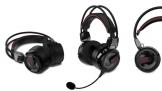 电竞职业人士和技术爱好者  XPG PRECOG ANALOG游戏耳机