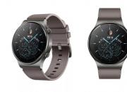 华为Watch GT 2 Pro智能手表与降噪FreeBuds Pro一同发布