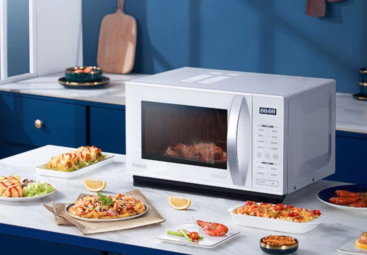 探索美味不受限  928格兰仕超级品牌日重磅微波炉优惠来袭!
