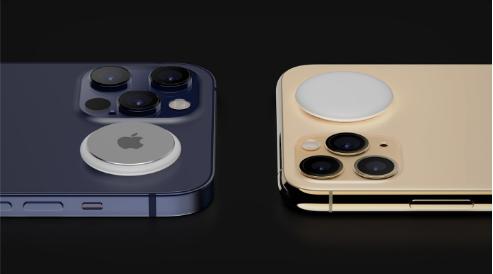 iPhone 12 Pro 渲染图   确认不支持120Hz刷新率
