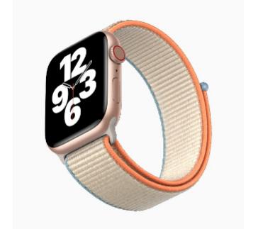 Apple Watch Series 6   Apple Watch SE 发布