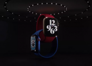 Apple Watch Series 6  与Apple Watch SE 发布