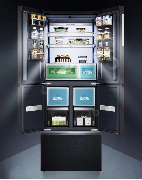 英式管家般贴心,TCL X10养生舱冰箱带你尽永极致美好生活