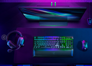 雷蛇Razer发布一批无线旗舰游戏外设  打造一流游戏性能