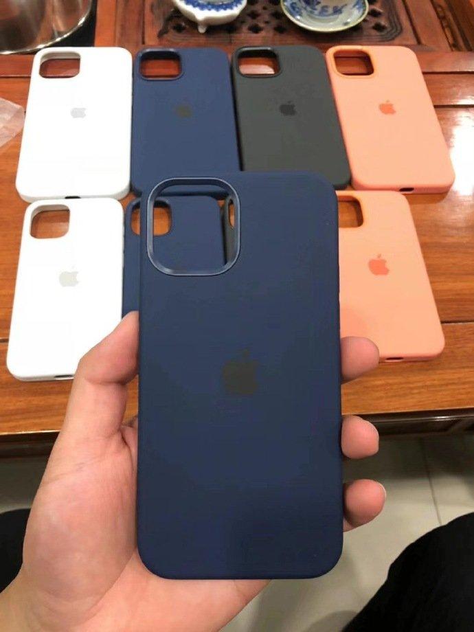 侃哥:iPhone 12系列不止有超大杯 或还将带来超小杯