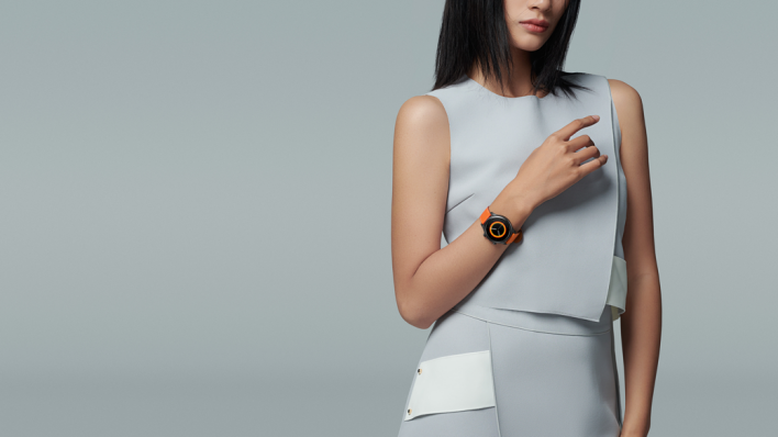 24小时健康监测强劲长续航 vivo WATCH智能手表全面开售
