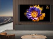 """首搭Mini LED 支持8K+5G 小米电视大师82""""至尊纪念版发布售49999元"""