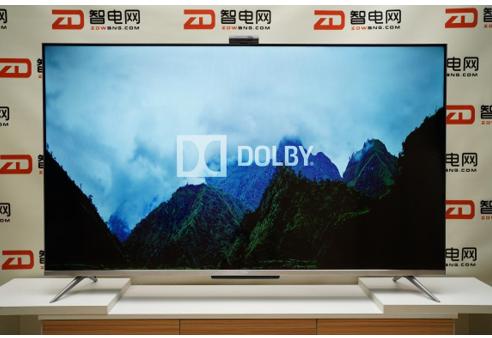 TCL Q7D旗舰云社交智慧电视评测:有料云社交 重返客厅C位