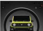 小米开始做玩具了 小米智能遥控车在小米商城开启预约,售价199元