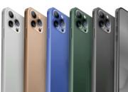 iPhone 12 系列新机中的高配版主摄  将采用 Sensor-Shift 技术