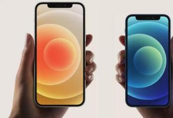 科技来电:iPhone12系列共四款凌晨发布 选择困难症到底怎么选?
