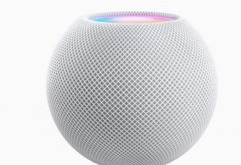 2020苹果发布会发布 HomePod mini 和 iPhone 12系列