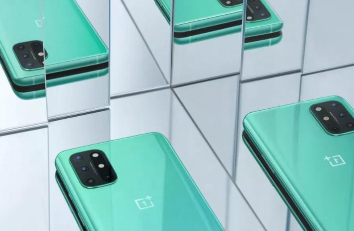 OnePlus 8T手机  10月15日14:00  新品发布会   海外已发布4733元