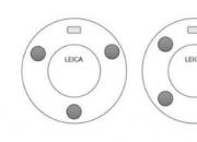 华为 Mate 40/Pro/Pro+/RS 保时捷设计后置相机模组图示曝光