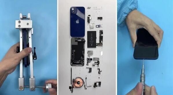 科技来电:iPhone12系列搭载高通X55外挂基带 信号更好续航受限