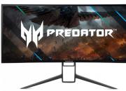 宏cer宣布推出一系列新的游戏显示器