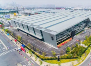 中国国际智能机器人博览会及世界机器人大赛总决赛12月初佛山开启