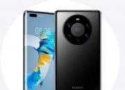 华为 Mate 40 Pro/Pro + 全力备货    已经率先开启预售6299元起