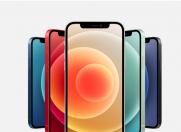 苹果 iPhone 12 全线跌破发行价  办 5G 套餐能降到5439元