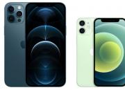 iPhone 12mini/Pro Max今晚开启预订 一个轻薄 一个强悍