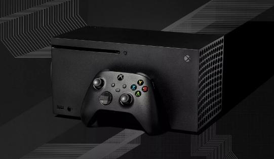 Xbox Series S和Series X之间的差异更大   已在全球上市