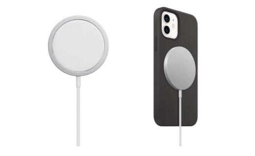 iPhone 13「无充电孔」设计要来了! 这个可能吗
