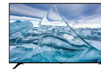面向欧洲市场推出了7部诺基亚智能电视32英寸– 75英寸